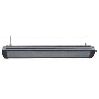 Подвесной промышленный светодиодный светильник INDUSTRY.2-090-36/36 Лидерлайт