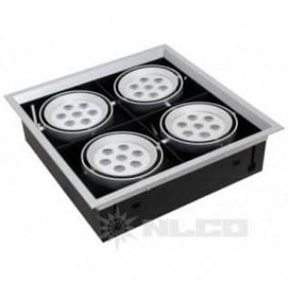 Карданный светодиодный светильник TRZ32-04