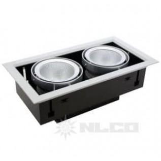 Карданный светодиодный светильник TRZ33-09