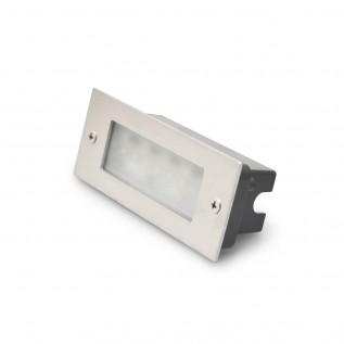 Светодиодный встраиваемый светильник A04B-24L220V-5W (70*170) -Теплый белый