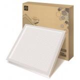 Светодиодные панели LP-eco по цене растрового светильника!