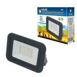 ULF-Q511 30W/DW IP65 220-240В BLACK картон