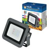 ULF-Q511 10W/RGB IP65 220-240В BLACK картон