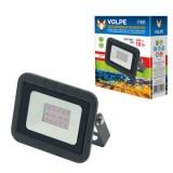 ULF-Q511 10W/RED IP65 220-240В BLACK картон