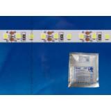 ULS-2835-120LED/m-8mm-IP20-DC12V-19,2W/m-5M-W катушка в герметичной упаковке