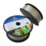 ULS-Q325 2835-60LED/m-10mm-IP67-220V-6W/m-50M-DW бобина