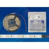 ULS-2835-120LED/m-8mm-IP65-DC12V-9,6W/m-5M-RED катушка в герметичной упаковке