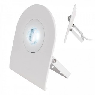 Светодиодный прожектор ULF-F10-30W NW/DW IP65 180-240В WHITE