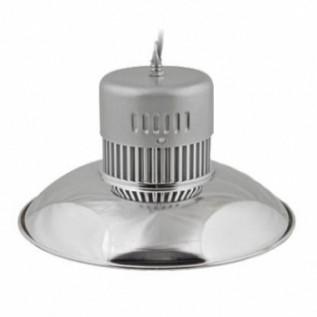Подвесной светильник ULY-Q722 50W/DW(NW)/D IP20 SILVER