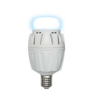 Лампа светодиодная с матовым рассеивателем LED-M88-100W NW/DW/E27/FR ALV01WH