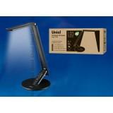 TLD-509 Black/LED/840Lm/4COLOR/Dimer/USB
