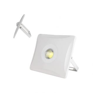 Светодиодный прожектор 30вт ULF-F11-30W NW/DW IP65 180-240В WHITE