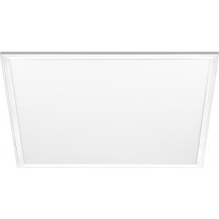 Светодиодная панель LPC40W60-02 40вт 6500к с белой рамкой